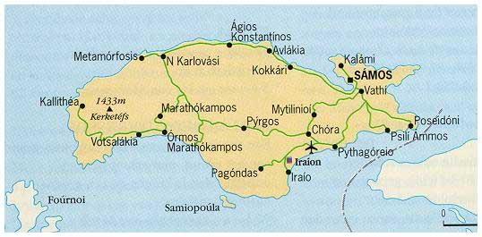 map -