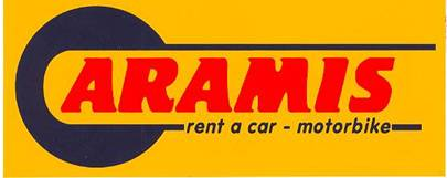 ARAMIS RENT A CAR IN  7 THEMISTOKLI SOFOULI Str.