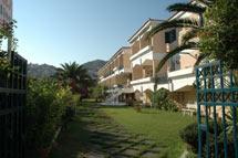 SAMOS PARADISE HOTEL IN  21 KANARI Str.