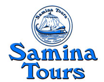 SAMINA TOURS IN  67 THEMISTOKLI SOFOULI Str.