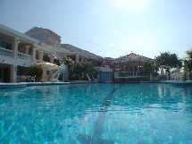 SAMOS SUN  HOTELS IN  PYTHAGORION