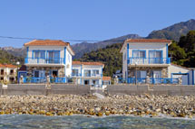 SAMOS LAND IN  58 LYKOURGOU LOGOTHETI Str.
