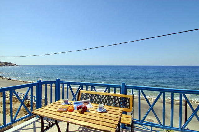 AGIOS KONSTANTINOS Photo of a Beach Apartment for Sale CLICK TO ENLARGE