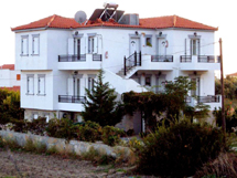 NEW KORALI APARTMENTS  HOTELS IN  Ormos Marathokambos SAMOS NORTHEASTERN AEGEAN ISLANDS