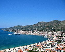 VATHI - SAMOS TOWN